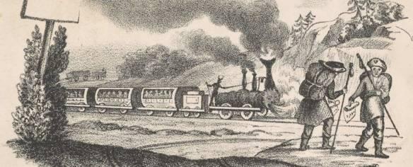 Celestial Railroad