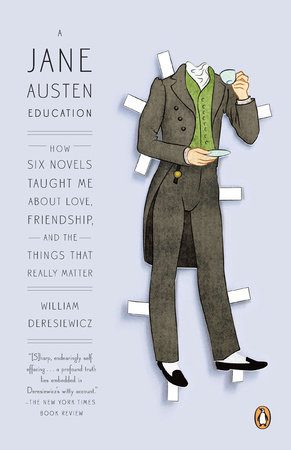Jane Austen Education